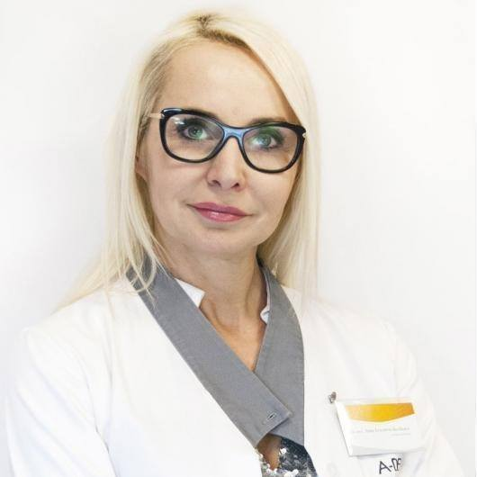 Anita Lewartowska-Białek