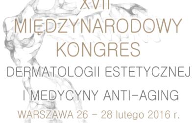 XVII Kongres Stowarzyszenia Lekarzy Dermatologów Estetycznych