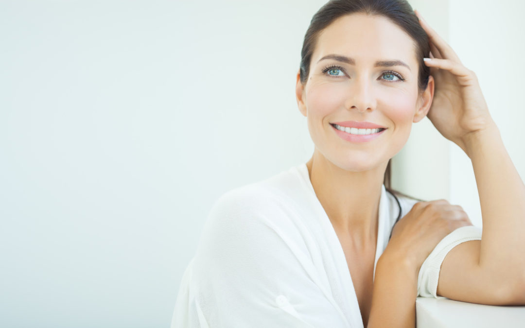 Laser frakcyjny – sposób na blizny i przebarwienia